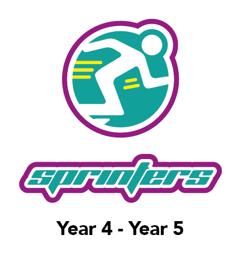 sprinters ages