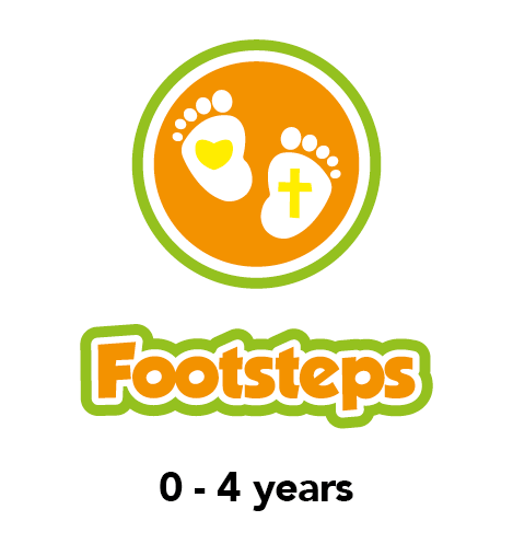 footsteps ages
